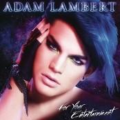 Adam Lambert - Aftermath