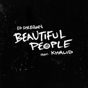 Ed Sheeran - Beautiful People (feat. Khalid) bestellen!