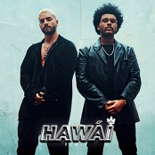 Maluma & The Weeknd - Hawái