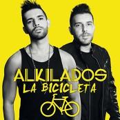 Alkilados - La Bicicleta