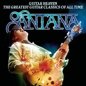 Santana - Whole Lotta Love Feat. Chris Cornell