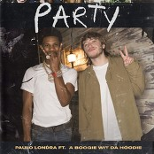 Paulo Londra - Party (feat. A Boogie Wit da Hoodie)