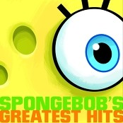 Spongebob Squarepants - Doing The Sponge