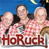 HoRuck - Halt er´s aus