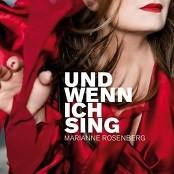 Marianne Rosenberg - Und wenn ich sing