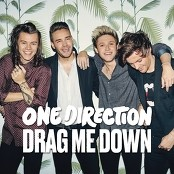 One Direction - Drag Me Down