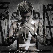 Justin Bieber - Mark My Words (Chorus)