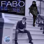 Fabo - Where I Stand