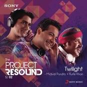 MIDIval Punditz feat. Kutle Khan - Twilight