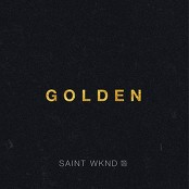 SAINT WKND feat. Hoodlem - Golden