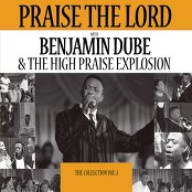 Benjamin Dube - Lord Make Me Over