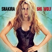 Shakira - Men in This Town