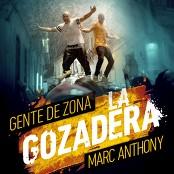 Gente de Zona feat. Marc Anthony - La Gozadera bestellen!