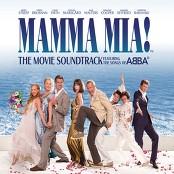 Cast Of Mamma Mia The Movie & Amanda Seyfried & Ashley Lilley & Rachel McDowall - Honey, Honey