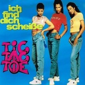 Tic Tac Toe - Ich find dich scheisse bestellen!