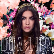 Dua Lipa & Jack Tarrant & Lucy Taylor - Be The One bestellen!