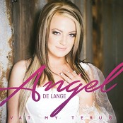 Angel De Lange feat. Manie Jackson - Somewhere Between