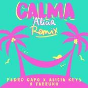 Pedro Cap, Alicia Keys & Farruko - Calma