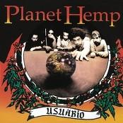 Planet Hemp - Legalize J