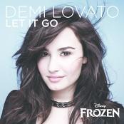 """Demi Lovato - Let It Go (from """"Frozen"""")"""