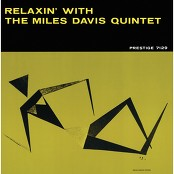 The Miles Davis Quintet - If I Were A Bell (Album Version)