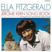 Ella Fitzgerald & Nelson Riddle & His Orchestra - A Fine Romance (1963 Version)