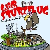 Geier Sturzflug - Pure Lust am Leben 2011