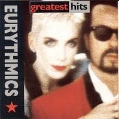 Eurythmics, Annie Lennox, Dave Stewart - Angel