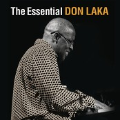 Don Laka - Words
