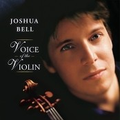 Joshua Bell - Vocalise, Op. 34, No. 14