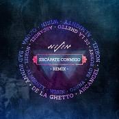 Wisin feat. Ozuna, Bad Bunny, De La Ghetto, Arcngel, Noriel & Almighty - Escpate Conmigo