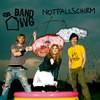 Band WG - Notfallschirm