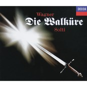 """Wiener Philharmoniker & Sir Georg Solti - Wagner: """"Die Walkure"""" - Ride of the Valkyries bestellen!"""