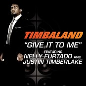 Timbaland - Give It To Me (Instrumental)