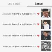 Sanco - Una Seal