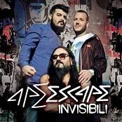Ape Escape - Invisibili