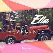 Agapornis - Ella