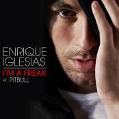 Enrique Iglesias - I'm A Freak (Chorus)