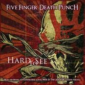 Five Finger Death Punch - Hard to See (Ringtone) bestellen!