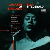 Ella Fitzgerald & Sy Oliver & His Orchestra - Lullaby Of Birdland (1954 Studio Version)