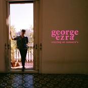 George Ezra - Don't Matter Now bestellen!