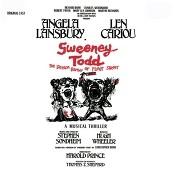 Sweeney Todd (Musical Cast Recording) - Johanna