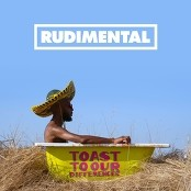 Rudimental - Scared of Love (feat. RAY BLK & Stefflon Don)