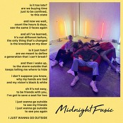 Midnight Fusic - I Just Wanna Go Outside