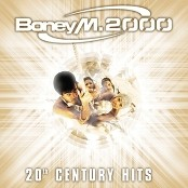 Boney M. 2000 - Rivers Of Babylon