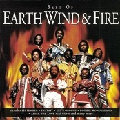 Earth, Wind & Fire - Saturday Nite