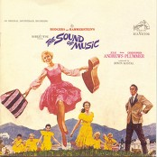 Julie Andrews;Bill Lee;Chorus;Charmian Carr;Angela Cartwright;Duane Chase;Nicholas Hammond;Kym Karath;Heather Menzies;Debbie Turner - Edelweiss (Reprise) bestellen!