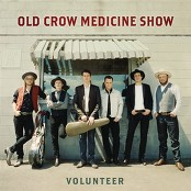 Old Crow Medicine Show - Whirlwind