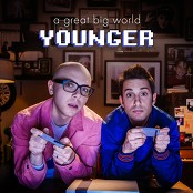 A Great Big World - Younger bestellen!