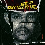 The Weeknd - Can't Feel My Face (Chorus)